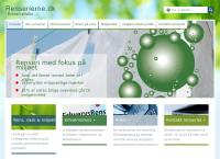 Renserierne ApSs webside
