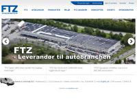 Fyens Auto Udstyr A/Ss webside