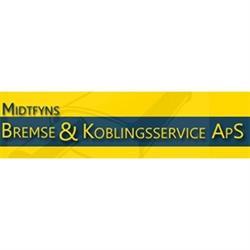 Midtfyns Bremse- & Koblingsservice ApS