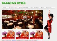 Bakkens Hvile Sangerindepavillionens webside