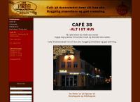 No. 38, Cafes webside