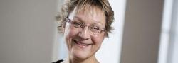 JENNY RAVN sygeplejerske, akupunktør og psykoterapeut