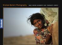 Fotograf Kristian Bertels webside