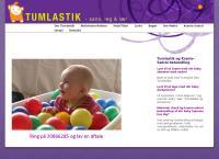 Wegloop Mette Vainers webside