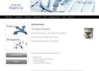 Lægerne Kongevej 32s webside