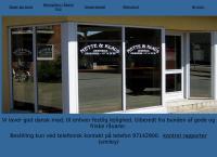 Mette & Klaus v/Anne-Mette Mogensens webside