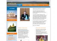Vestbjerg Invest ApSs webside