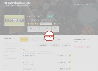 Baguette Companys webside
