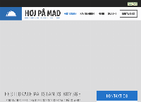 Høj på Mads webside