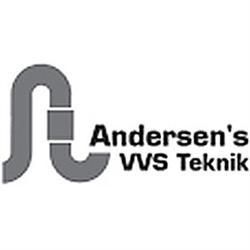 Andersen's VVS Teknik v/ Brian H. Andersen