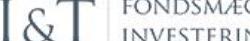 Fondsmæglerselskabet Investering & Tryghed a/S