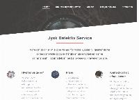 Jysk Detektiv Services webside
