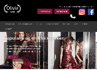 Olivia CPHs webside