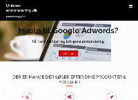 online-annoncering.dks webside