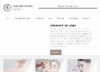 Wax And Makeups webside