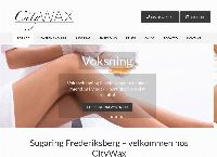 CityWax IVSs webside