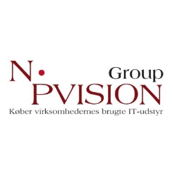 Npvision Group A/S