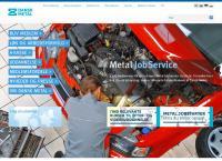Dansk Metals webside