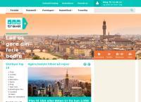 Fdm Travels webside