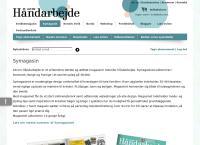 Shop Ingelises webside