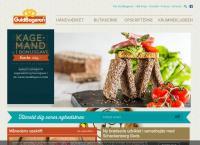 Gertz Konditori Guldbagerens webside