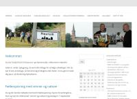 Haurum Forsamlingshuss webside