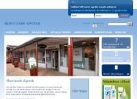 Skovlunde Apoteks webside