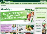 Superbest Allerøds webside