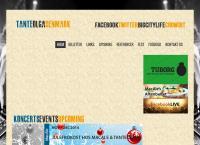Tante Olga ApSs webside