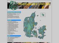 Viborg Amts Konserveringsanstalts webside