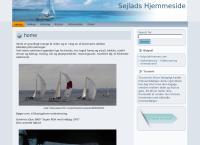 Claus v Hansens webside