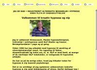 Viggo Jørgensens webside