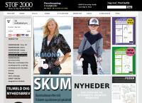 Stof2000s webside
