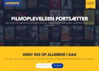 Blockbuster A/Ss webside