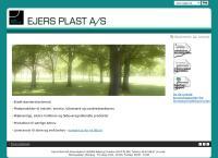 Ejers Plast A/Ss webside