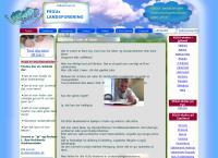 FEGU Læse- og Staveskoles webside