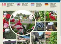 Hillerød Campings webside