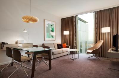 Hilton Copenhagen Airport Meeting Rooms