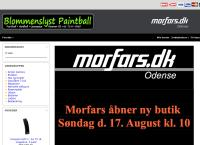 Kims Bixs webside