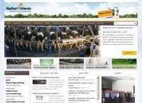 Dansk Mejeriingeniør Forenings webside