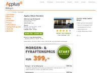 Randers Bilsyns webside