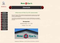 Reno Fyn I/Ss webside
